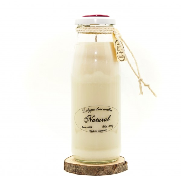 Milk Bottle XL Natural