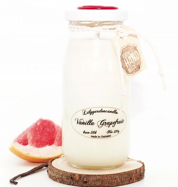 Vanilla Grapefruit Milk Bottle large