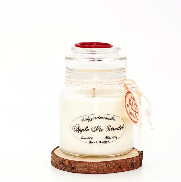 Apple Pie Strudel Stopper Jar
