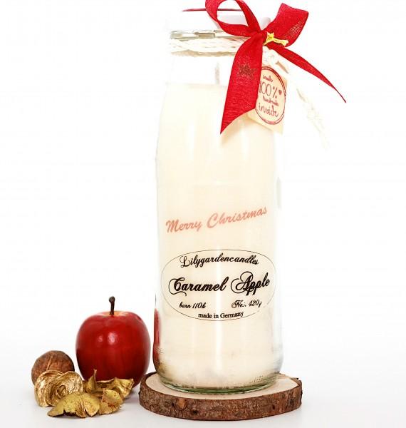 Caramel Apple Milk Bottle XL