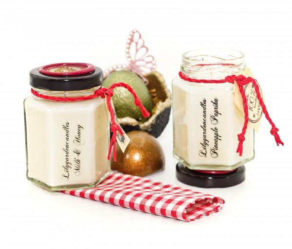 Kerzen Set Himmlisch und feurig-süß im Country House