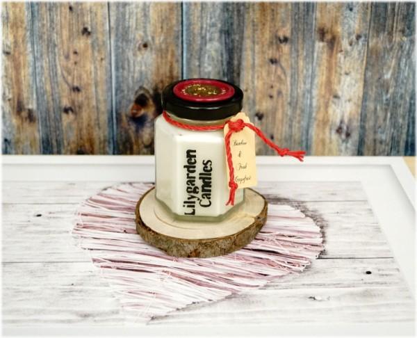 Bamboo & fresh Grapefruit Country House Jar small