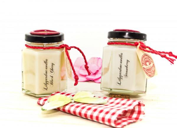 Set süße Früchte im Country House Jar small