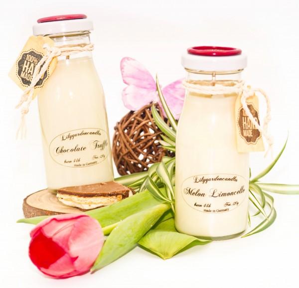 Milk Bottle Set erfrischend und süß