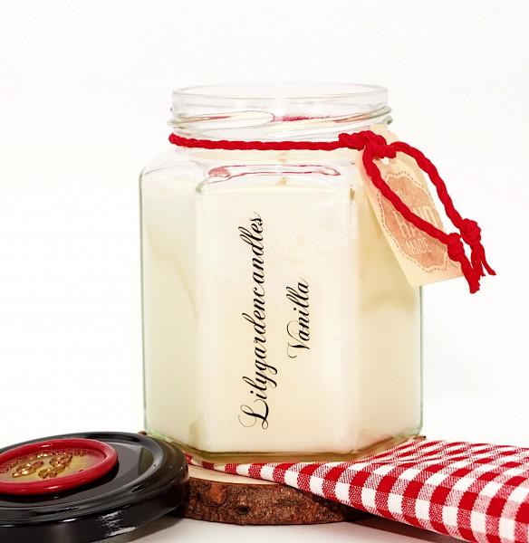 Vanilla Country House Jar medium