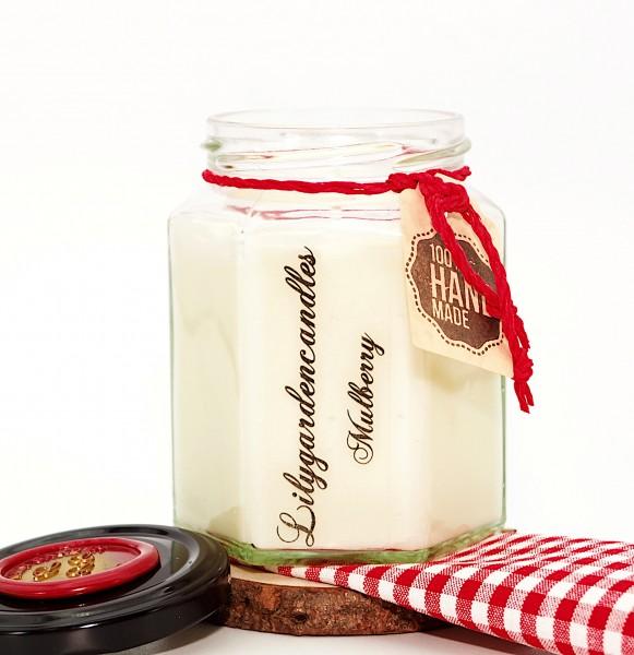 Mulberry Country House Jar medium