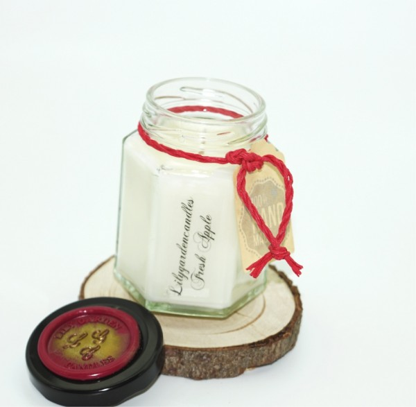 Fresh Apple Country House Jar small