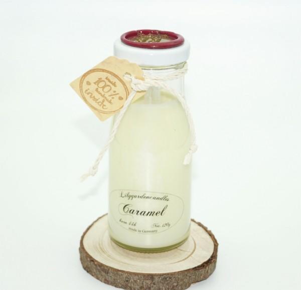 Caramel Milk Bottle small