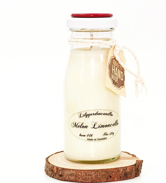 Melon Limoncello Milk Bottle small