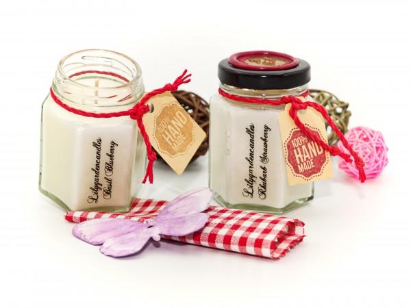 Set Blumig und fruchtig-herb im Country House Jar small