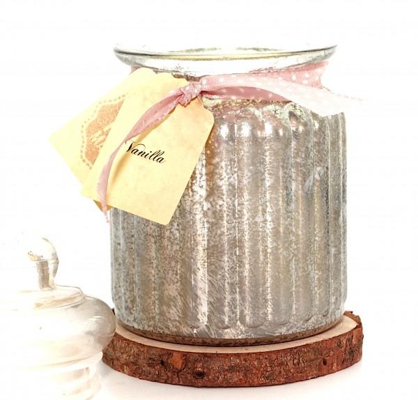 Vanilla Antique Jar