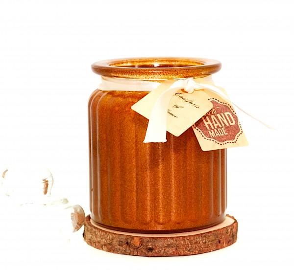 Comforts of Home Antique Jar