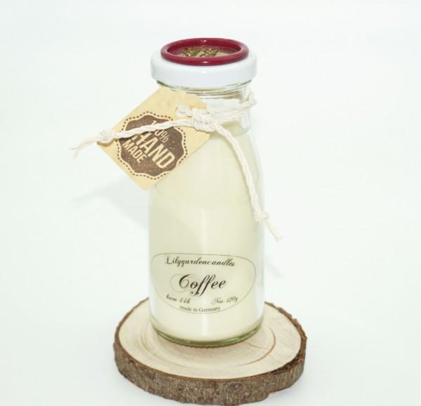 Coffee Milk Bottle small