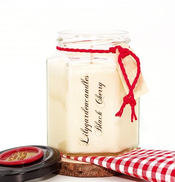Black Cherry Country House Jar medium