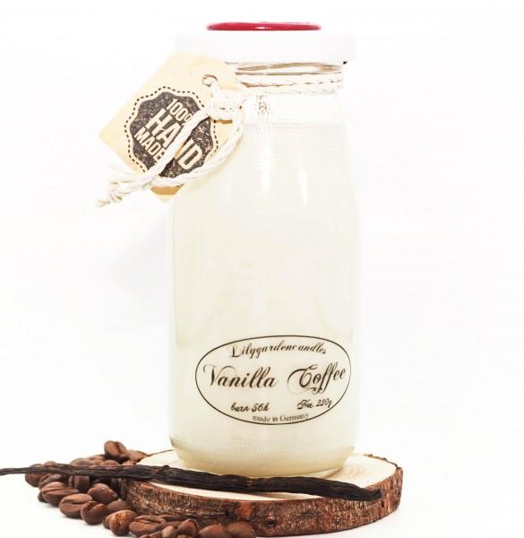 Vanilla Coffee Milk Bottle large