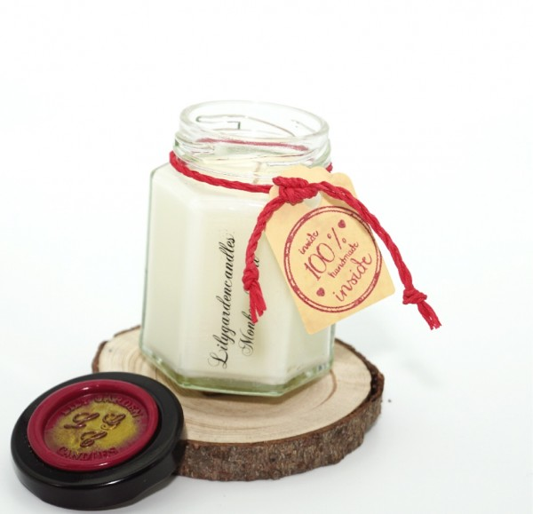 Monkey Fart Country House Jar small