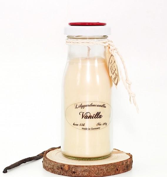 Vanilla Milk Bottle small