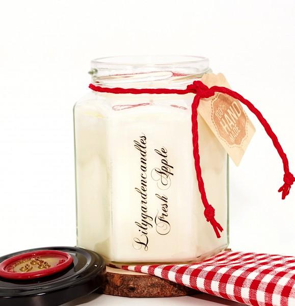 Fresh Apple Country House Jar medium