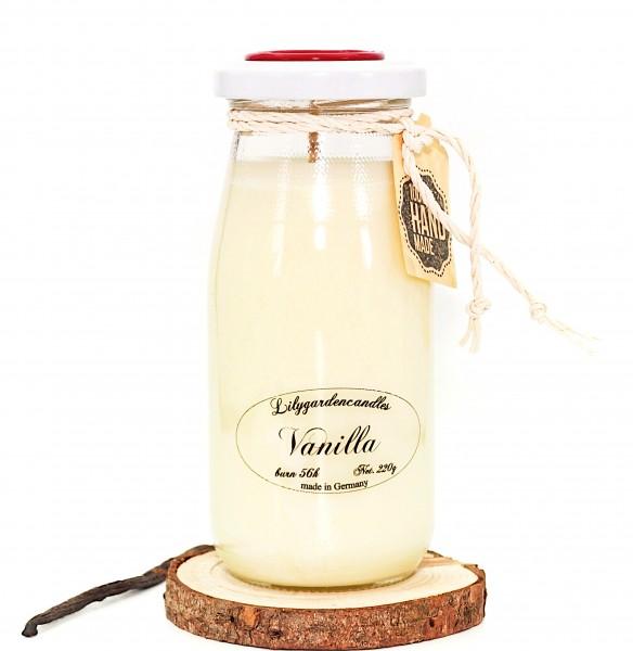 Vanilla Milk Bottle large