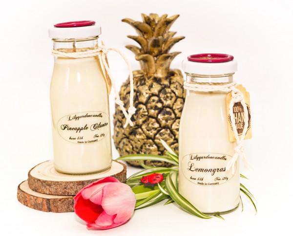 Milk Bottle Set Sinnlich & Exotisch