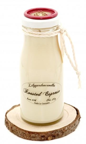 Roasted Espresso Milk Bottle small